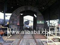 Heyl Patterson Rotary Rail Car Dumper