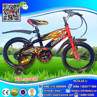 New products top quality child bike made in China alibaba china kids 4 wheel bicycle/factory price children bicycle/kids bike