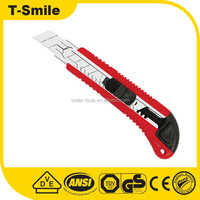 Hot sale student knife paper cutter knife