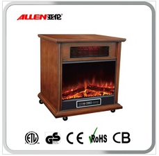 Etl Approved Cheap Master Flame Infrared Quartz Electric
