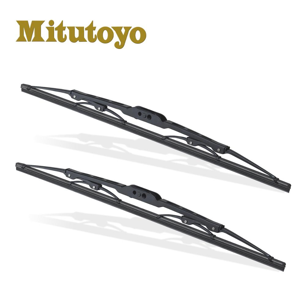 Wholesale Car Accessories Guard Wiper Stainless Wiper Arm Universal Rear Wiper Blade