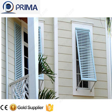 Fancy design aluminum window louver awning