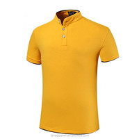 2017 Newest Quality Cotton Wholesale Polo