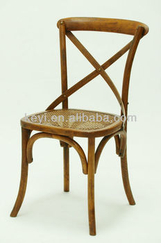 Wooden Dining Chair (CH-530-oak)