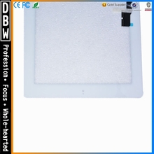 touch for ipad 3,Aliexpress shop provide touch screen digitizer display colored glass for ipad 3