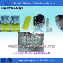 reverse osmosis/Desalination scale inhibitors/ Seawater RO treatment antiscalant/Chemicals for MED,MSF