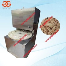 Specialized Chicken Feet Cutting Machine/ Chicken Feet Cutter Prices/Customized Blades Chicken Feet Cutter