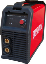 mini 200 amps IGBT DC Electrode Welding Machine