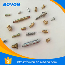 high quality custom precision machining pen parts manufacturer in China