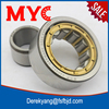 high performance single row cylindrical roller bearings 558830