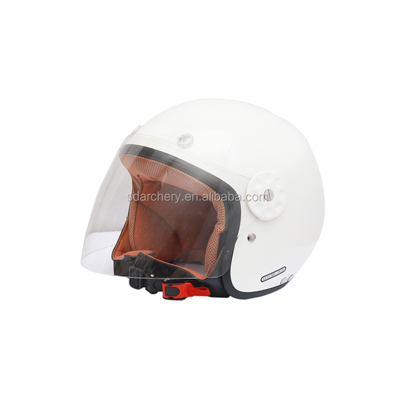 Motor helmet motorycle ECE certification fiberglass safety helmet
