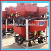 Agricultural equipment potato planter seeder for tracor
