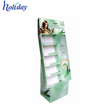 Custom Design Hair Bow Accessories Display Hooks Stand,Hair Extension Product Display Stands Rack