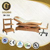 commercial portable facial bed for beauty spa
