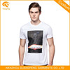 Wholesale 100% Polyester Dry Fit Men's Sport T Shirt