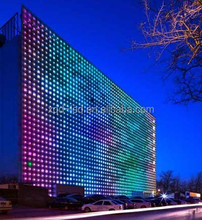 Full color rgb 5050 smd pixel led light for led display panel dmx led pixel light