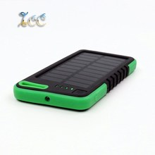 Ultra Thin Solar Powered High Capacity Backup Battery Charger for Kindle Whitepaper