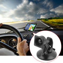 New Black Suction Cup Mount and Holder Bracket For TOM TOM Go 720/920 Car GPS Holder