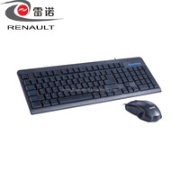 WIRED COMBO Office use wired standard keyboard USB/PS2 interface MOUSE & KEYBOARD