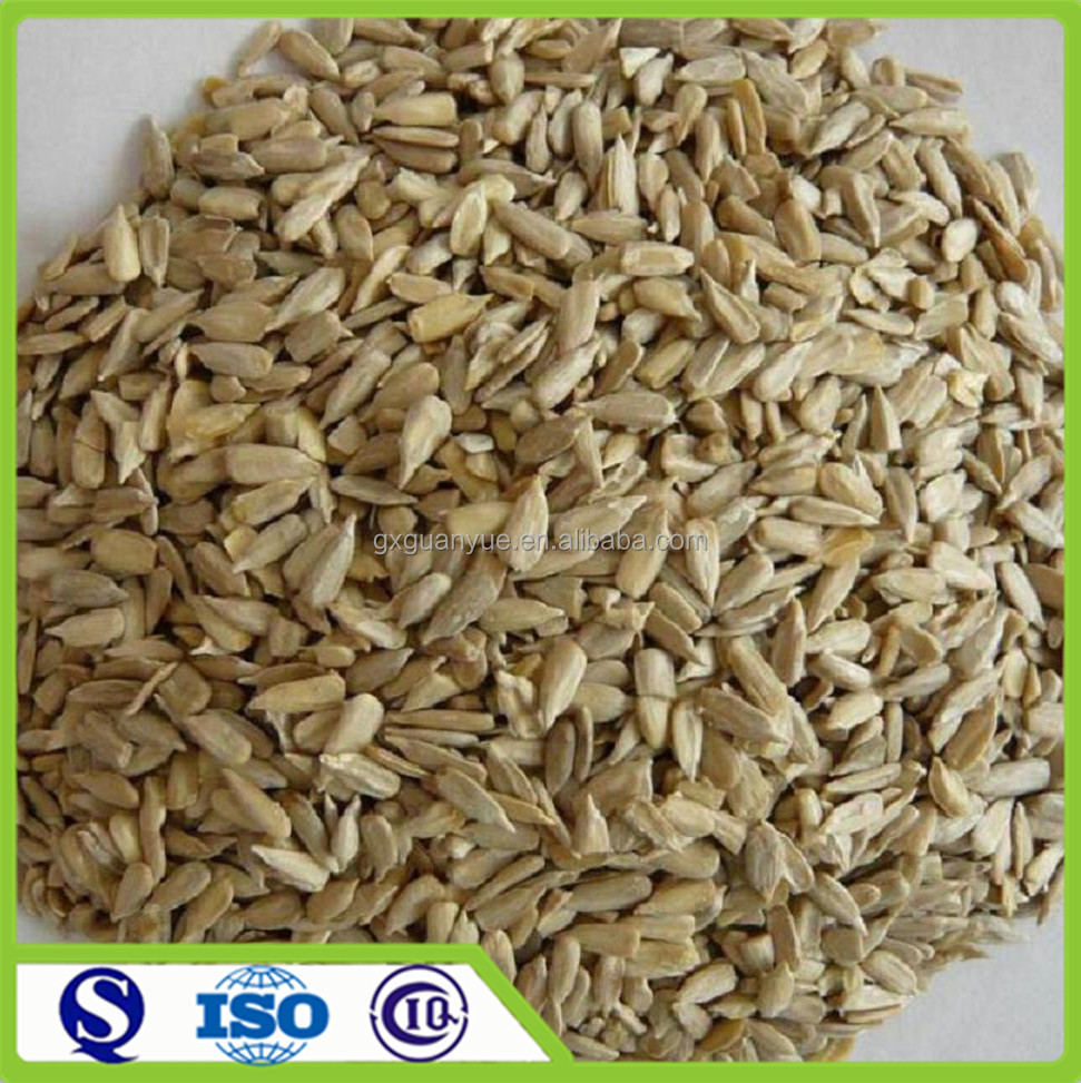 New crop sunflower kernels