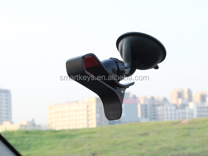 Car Holder Factory cheap price best-selling Car Holder 360 Degrees Mobile Phone Holder Car Mobile Mount