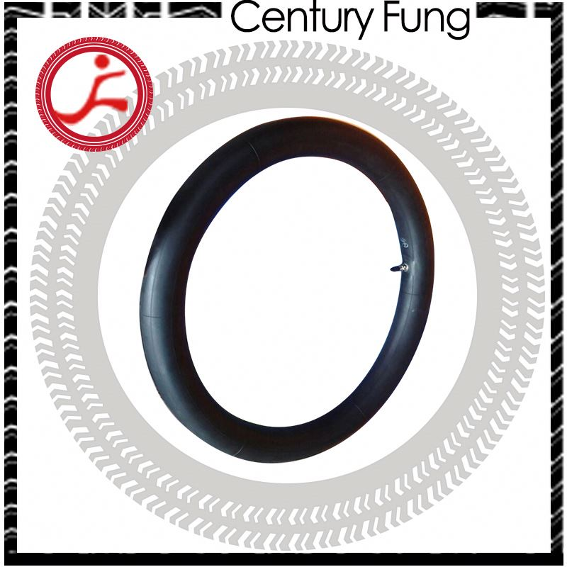 Natural Rubber Motorcycle Inner Tube Butyl Tube 3.00-18 For Sale