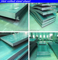 Hot Rolled Steel Sheets/Coils/Plates/Slits