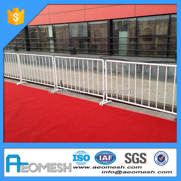 Playground Barriers Racing Barriers