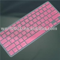 Silicon case cover for Macbook Keyboard