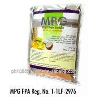 Miracle Power Granules (MPG)