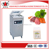 2016 high quality automatic hot sale vacuum packing machine price