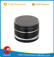 Wholesale 20g cosmetics container & plastic cream jar A13