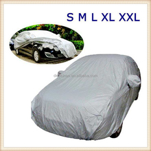 China gold supplier special uv protection car tire cover