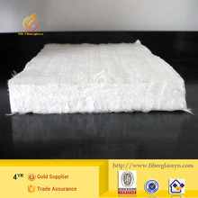 Fiberglass Needle Mat glass fiber as raw material used in fried nest for electrical panel insulation insulation