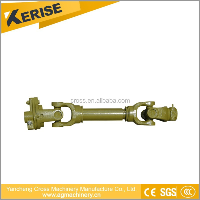 Pto Drive Shaft Bolt : Kerise agriculture machinery tractor pto drive shaft buy