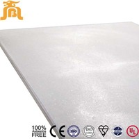 100% free asbestos fire proof calcium silicate board