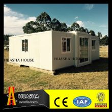 20ft prefab ready made pool house made in china