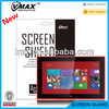 Factory supply!!The best Vmax phone accessories Anti Glare Screen Protector for Nokia 207,100% no bubbles