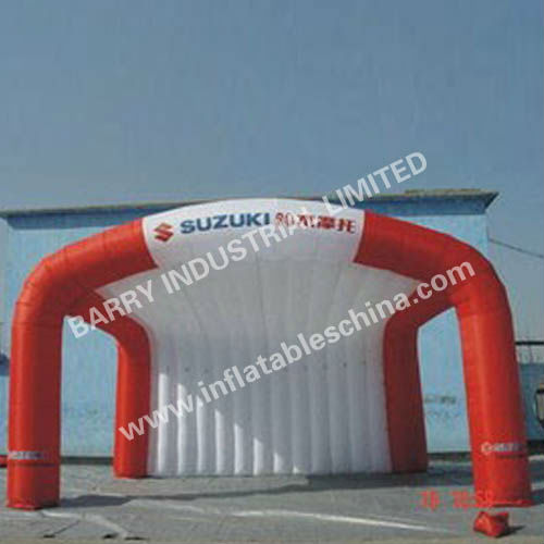 Outdoor multifunctional Advertising Inflatable Tent / Inflatable Marquee / Inflatable Structure