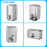 Factory High Quality Cute Baby Soap Dispenser