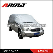 2013 breathable surface car covers PEVA car body covers