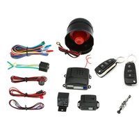 alarm auto LB-100D hot sell with new design remote control