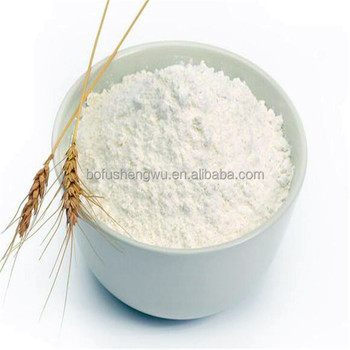 Beverage additive Pure Hydrolyzed Wheat Protein 80%