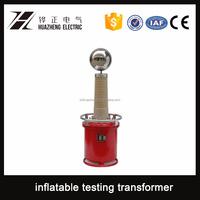 industrial machinery equipment power transformer testing China supplier