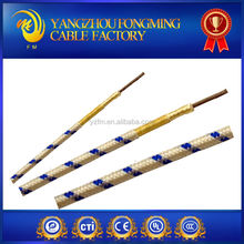350deg.C fiberglass heating wire heating elements cartridges bands and hot plates wire and cable
