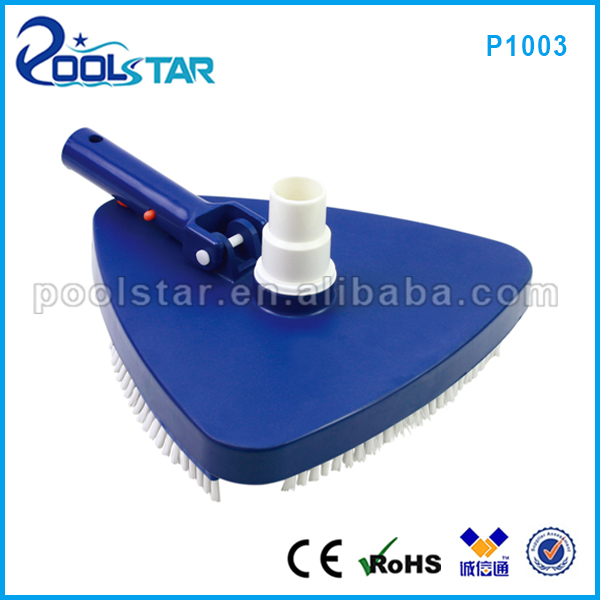2016 swimming pool vacuum head cleaner accessory on sale cheap galaxy vacuum cleaner
