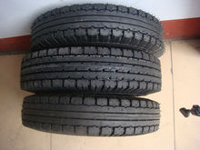 china motorcycle tyre supplier 4.00-8 three wheel