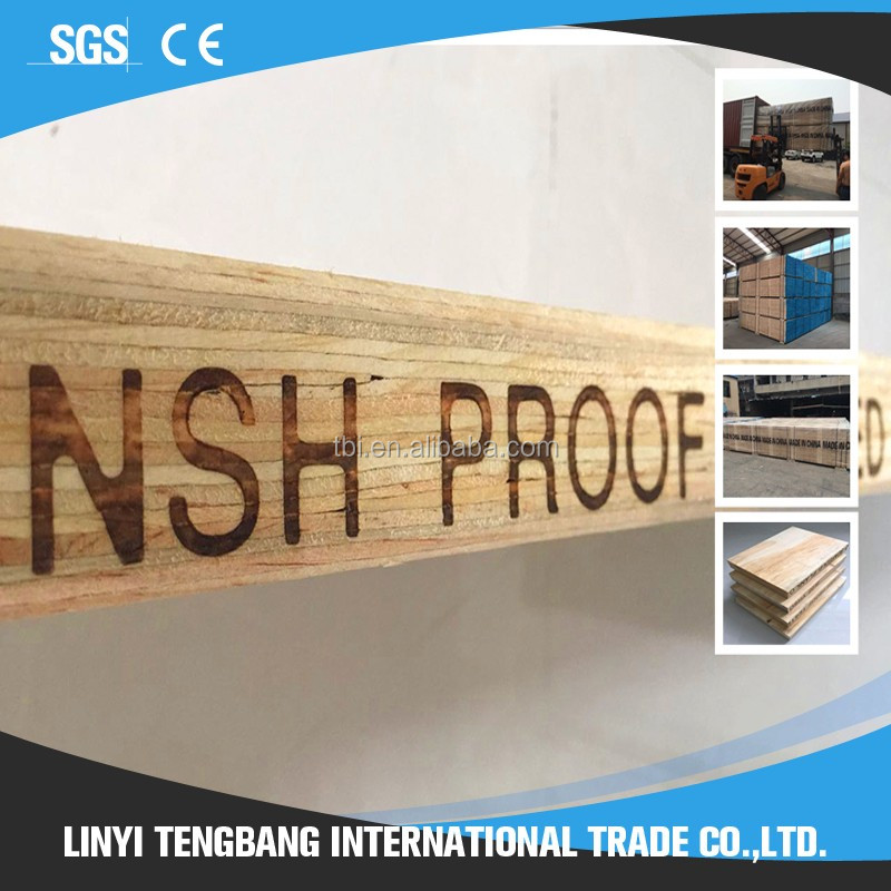 lvl scaffolding plank price safety use for building wooden beams for roof