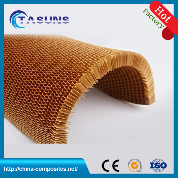 Factory Sale Aramid Honeycomb, Kevlar Honeycomb Core