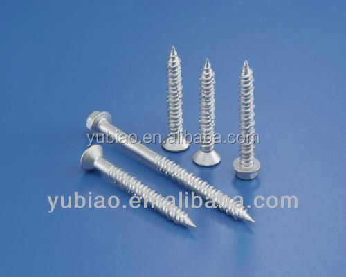 furniture chipboard screw for wood huhao decking screws furniture screw